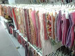 Home Decor Fabric Stores Near Me Dramatic Threads Toronto Fabric Shopping Part 2