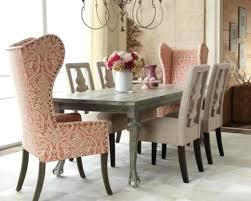 dining room chair slipcovers canada table armchairs shabby chic