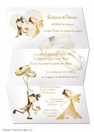 modele carte mariage faire part mariage faire part en ligne création exemples