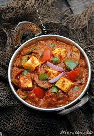 Cooking Cottage Cheese by Kadai Paneer Or Quick Indian Cottage Cheese Recipe Indian