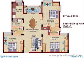 Preschool Floor Plans 2 Bedroom Apartment Flat For Rent In Dn Northern Heights Patia