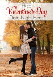 free valentine u0027s day date night ideas