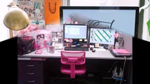 awesome office desk decoration ideas youtube