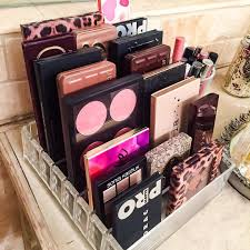 Vanity Organizer Ideas by This Byalegory Palette Organizer Is Amazing It Fits Every Palette