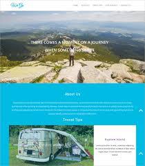 14 free responsive html5 website templates u0026 themes free