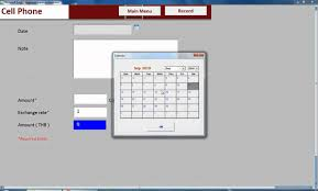 Expense Report System by Employee Expense Report With Excel U0026 Vba Youtube