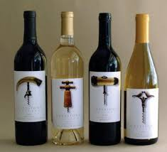 Unusual Wine Bottles 35 Exquisite Delicious Wine Labels Graphic Art News