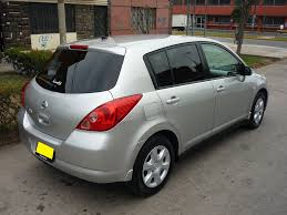 nissan tiida hatchback 2005 reviews prices ratings with