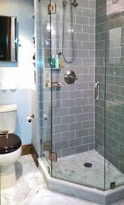 bathroom corner shower ideas small shower also not a bad idea for the master shower could re