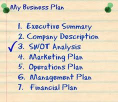 simple business plan template profit chart simple business