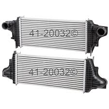 mercedes benz ml320 intercooler parts view online part sale
