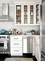 Design For Kitchen Cabinets Best 25 Small Kitchen Cabinets Ideas Only On Pinterest Small