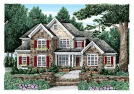 Southern Living House Plans With Pictures by Southern Living Custom Builder Action Builders Inc Mcfarlin