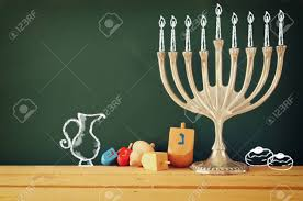 menorah candles image of hanukkah with drawing menorah candles