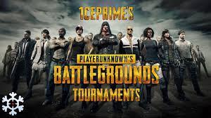 pubg tournament pubg 1ceprime s custom tournament july 29 solo youtube