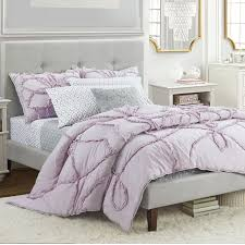 What Is A Sham For A Bed Peony Pleats Quilt Sham Pbteen