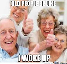 Thumbs Up Meme - thumbs up old people by dasarcasticzomb meme center