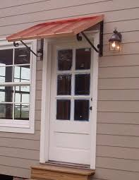 awnings for doors at lowes door awnings doorawning1