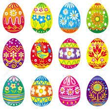simple easter egg design patterns patterns kid