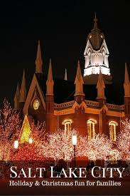 top ten holiday events to enjoy with kids in salt lake city