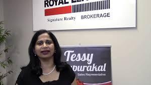 Financial Representative Tessy Kalapurakal Real Estate U0026 Financial Advisor Youtube