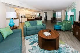 2 Bedroom Suite Daytona Beach Book The Atlantic Terrace Condominium Daytona Beach Hotel Deals