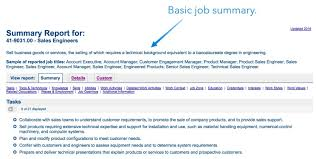 Sample Technical Report Engineering How To Write A Job Description