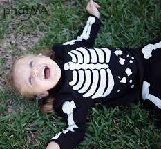 pregnant halloween skeleton costume no bones about it pharma