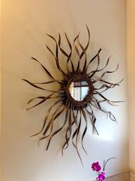 decorative wall mirrors the home design the of mirror