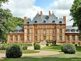 chambre d hote foret chambre d hôtes chateau de fleury la foret normandie tourisme
