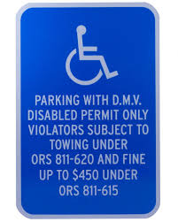 Custom Parking Signs Stonehouse Signs