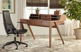 real wood office desk solid wood office and computer desks from computerdesk com