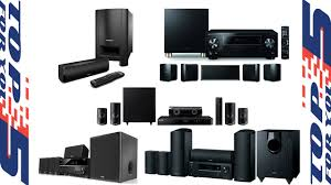 best home theater receiver under 300 top 5 best home theater systems of 2017 youtube