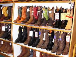 The Boot Barn Locations A Handy Guide To Western Stores In Las Vegas