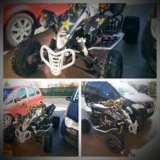 pin by gregory bicchi on atv quad raptor 660 700 yfz 450 ltr 450