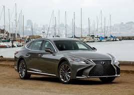 all new 2018 lexus ls starts at around 75 000