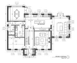 layout of house layout design oranmore co galway