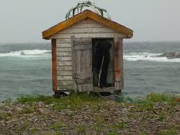 Salt Box Houses Rugged Beauty On Fogo Island Newfoundland Melody Wren