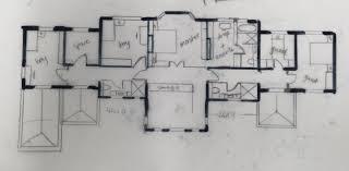 symmetrical house plans house plan ideas