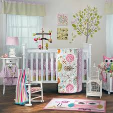 appealing unisex baby room design with little lion themes