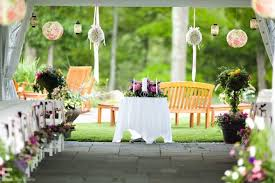 simple and easy tips for home wedding decoration decorating