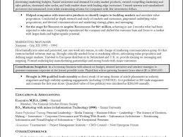 Presenter Resume Examples Amazing Resume Consultant 7 Consultant Resume Example For A Senior