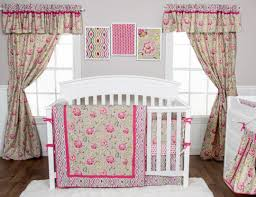 Sears Crib Bedding Sets Crib Bedding Sets At Sears Creative Ideas Of Baby Cribs Curtain
