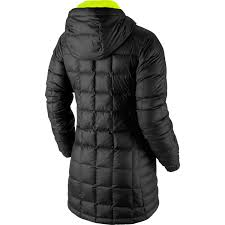 on sale nike 700 down snowboard jacket womens up to 45 off