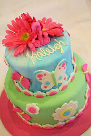 sweet u0026 sassy cakes garden party cake