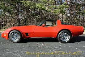 1980 corvette for sale 1980 corvette for sale at buyavette atlanta