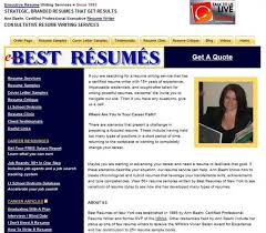Resume Writer Online by 20 Top Tips For Writing In A Hurry Resume Writing Services Online