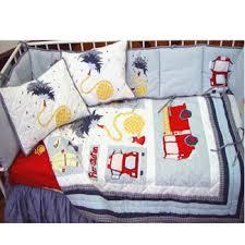 Truck Crib Bedding Truck Crib Bedding Tktb