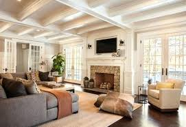 Living Room Furniture Warehouse Open Concept Living Room Furniture Placement This Room And
