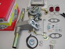 vw bug super beetle premium weber carburetor kit ebay